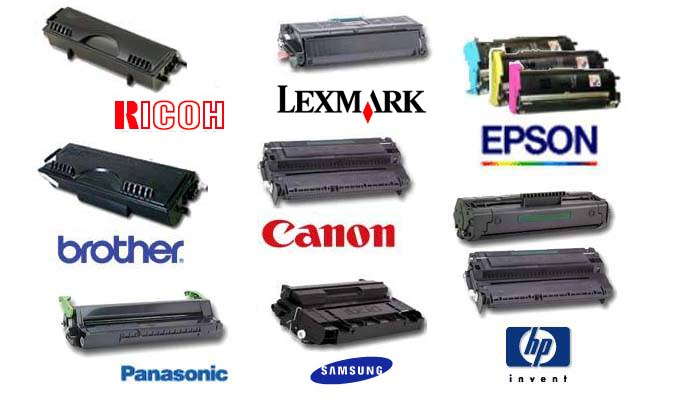 Toner & cartridge